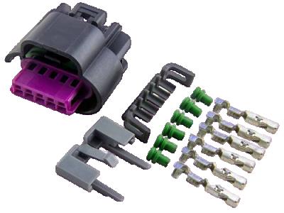 GM MAF Sensor Connector Kit For LS-Series Engines