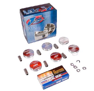 JE Pistons For Nissan TB48  TURBO STANDARD  -20
