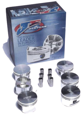 JE Pistons  For Toyota 1FZ-FE  3.937Turbo Standard