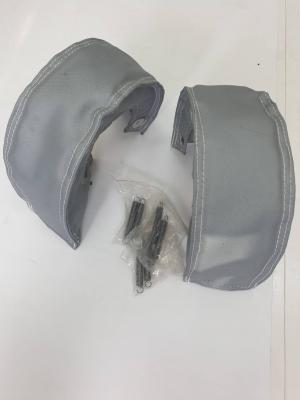 T4 TURBO BLANKET HEAT PROTECTION