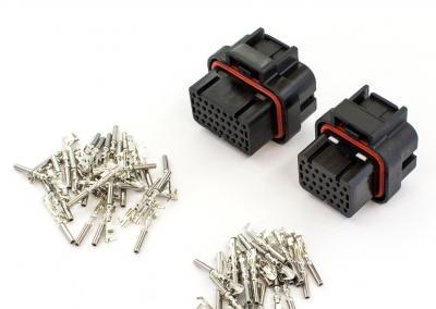 MOTEC CONNECTORS SET WITH PINS